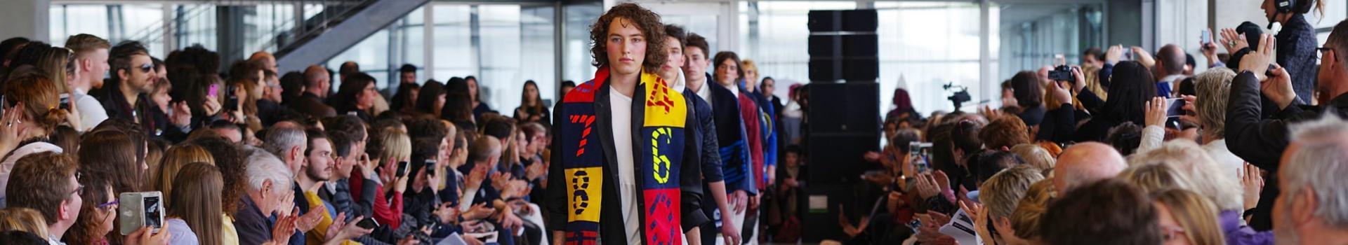 Année de professionnalisation Designer de mode