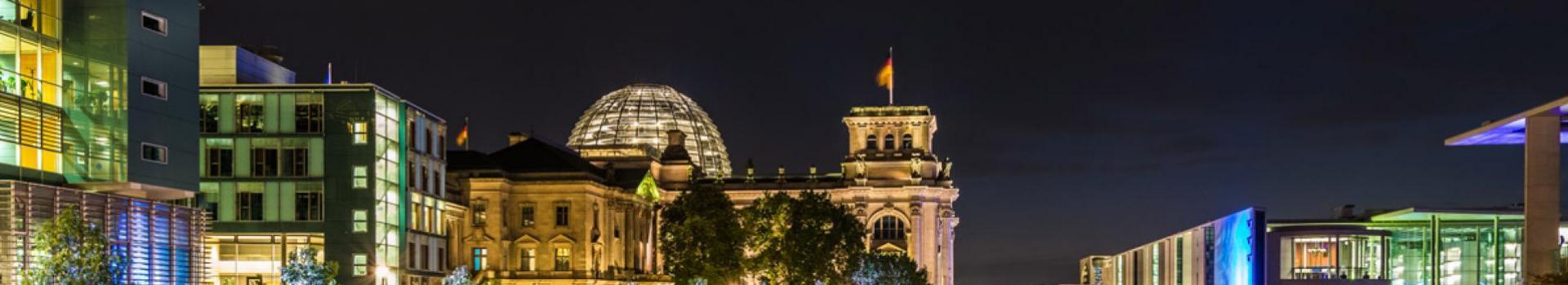 Ecole de mode Berlin