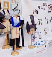 Atelier initiation mode et stylisme