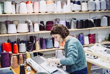 atelier maille - ecole de mode