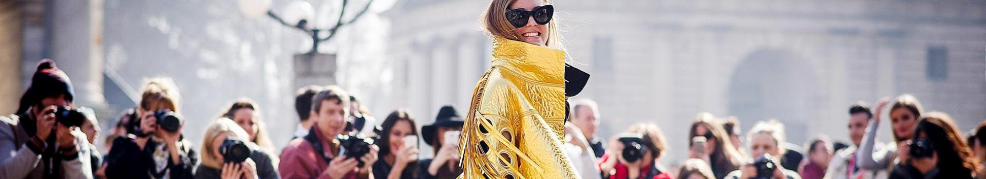 Chiara Ferragni blogueuse mode