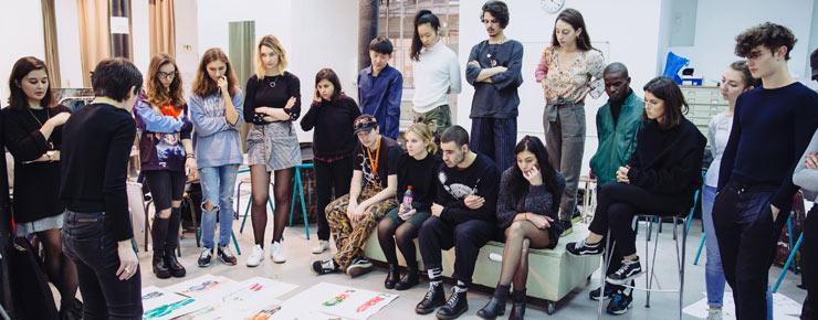 classement meilleure ecole de mode