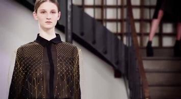 Défilé des créateurs de mode