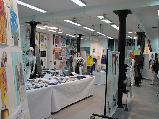 Journ es portes ouvertes janvier 2016 atelier chardon savard - Atelier chardon savard portes ouvertes ...
