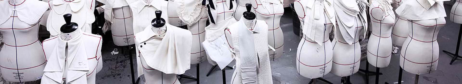 formation stylisme modelisme paris