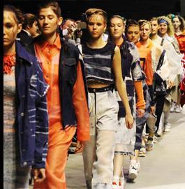 defile designer mode - atelier chardon savard