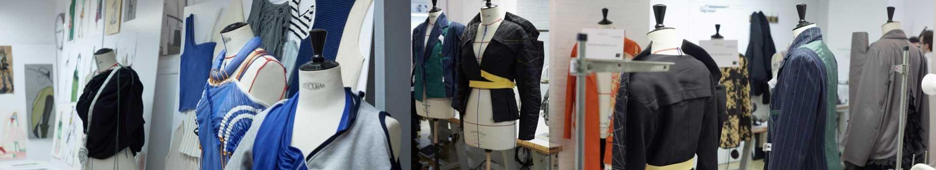 designer de mode - ecole de mode stylisme