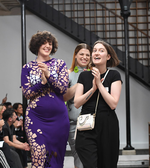 ecole mode fashion week tunis