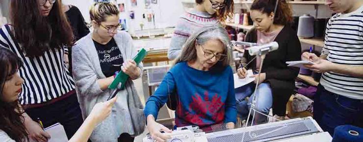 Ecole de Mode et stylisme