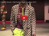 Défilé international - créateur de mode paris