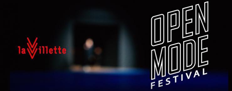 open mode festival