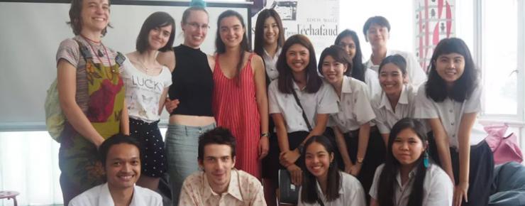 partenariat-thailandais-ecole-mode