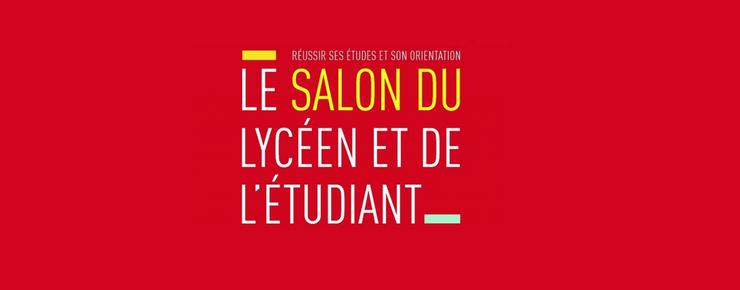 Salon de l'étudiant à Rennes