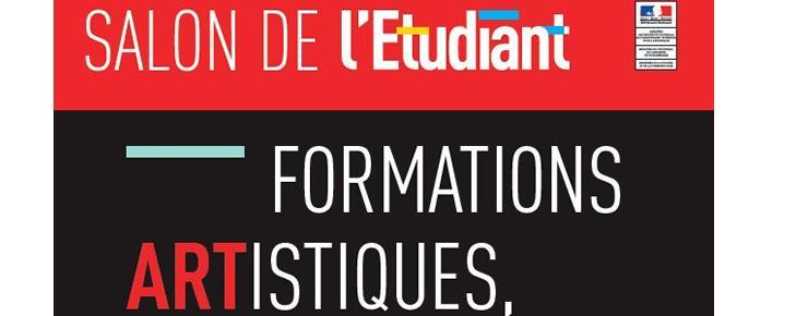 Salon des formations artistiques nantes atelier chardon for Salon de formation