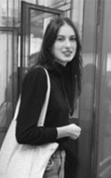 Catherine Heitzmann