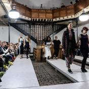 cursus styliste de mode