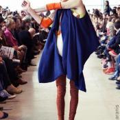 Thème Ek El - 1ère année designer de mode
