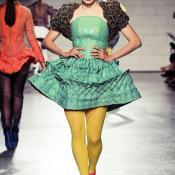 Thème 2ème année designer de mode