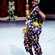 Thème That 70's combi show