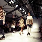Thème 3ème année styliste de mode - Inuit