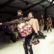 Thème 3ème année styliste de mode - Johnny romance