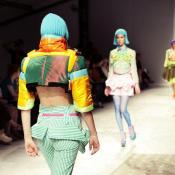 Collection Chen Ting Liu - Créateur de mode