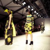 Collection Damarie Le Chatelier - Créateur de mode