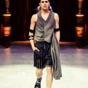 Collection Vincent Barrier créateur de mode