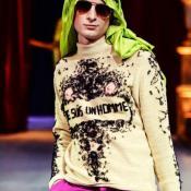 Collection Claire Cornille créateur de mode