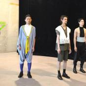 formation créateur de mode paris