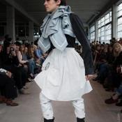 école styliste mode