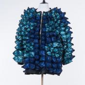 veste 3ème année designer de mode