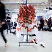 showroom créateur de mode