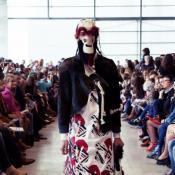 Thème nouvelle Tribu- 2eme année designer de mode