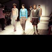 Thème 3ème année styliste de mode - Hand Made Man