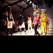 Thèmes de 3ème année styliste de mode - All Star vs Amérique Latine