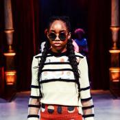 Collection Lin Yin Chun createur de mode