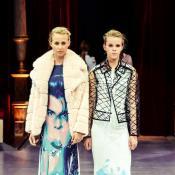 Collection Léa Patry créatrice de mode