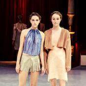 Collection Pia Dary créateur de mode