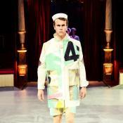 Collection Océane Streicher créateur de mode
