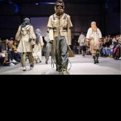 stylisme de mode