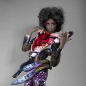 createur de mode - Oxana Kokhan
