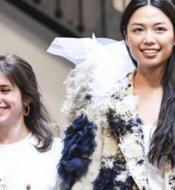 Défilé des Créateurs de Mode 2019 de l'Atelier Chardon Savard