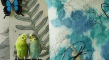 Belle collaboration entre Marie-Claire Idées et l'Atelier Chardon Savard