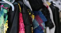 Défilé des designers de mode 2019 de l'Atelier Chardon Savard Nantes