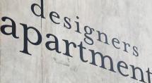 Les diplômés de l'Atelier Chardon Savard aux Designers Apartment 2018