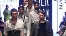 L'Atelier Chardon Savard au Fashion Week de Tunis 2019