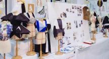Initiez-vous au stylisme de mode du 16 au 20 avril 2018 !