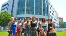 Un été à Singapour pour des étudiants de l'Atelier Chardon Savard