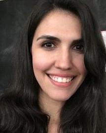 Témoignage de Gabriela Cambero - Etudiante en communication de mode